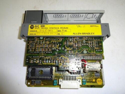 伺服运动控制模块: 1746-HSRV