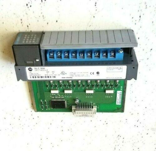 位置控制模块开环速度控制: 1746-QV