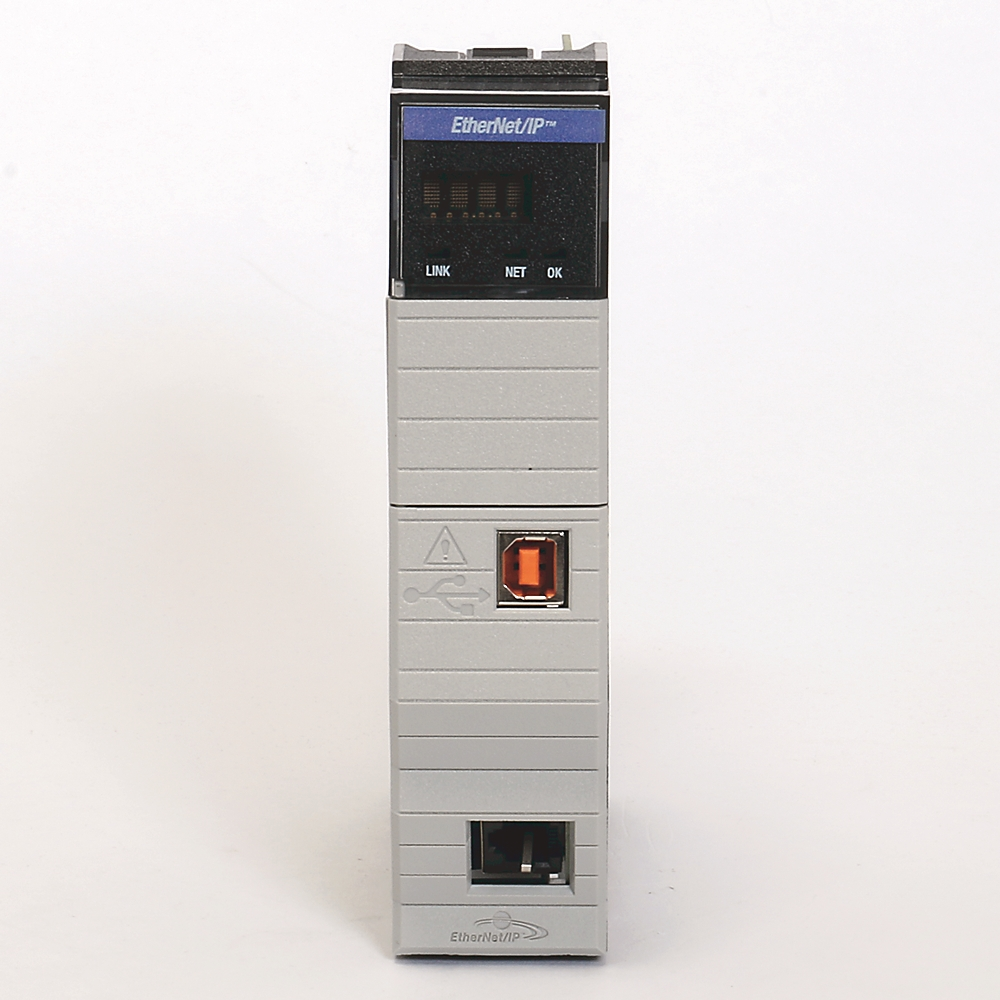 1756-EN2T/D 以太网通讯模块CLX HI-CAP ENET/IP MODULE - TP